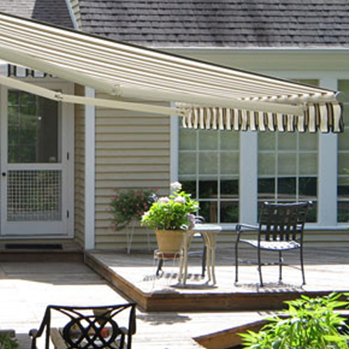 Residential Awnings Dize Company