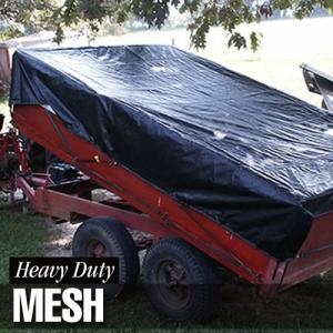 Dize Weathermaster Mesh Containment Tarp
