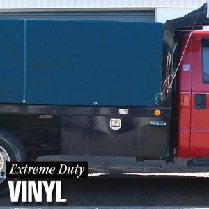 Dize Weathermaster Custom Vinyl Tarps