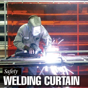 Dize Weathermaster Welding Curtain
