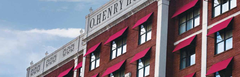 O' Henry Hotel